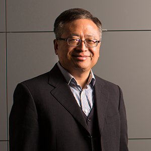 Columbia Univerisy Ph.D;IEEE Fellow Xunyu Zhou