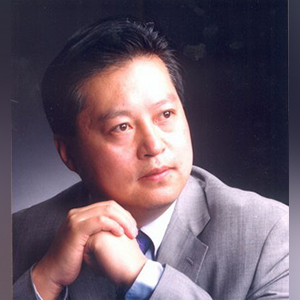 data Founder & CEO Xiaoqing Huang