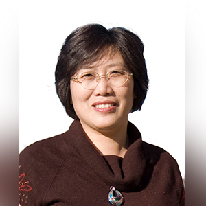 Tsinghua University Lab director Xiaoyan Zhu
