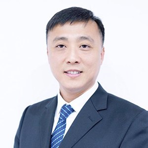 FDT Chief Data Scientist Qifeng Liu